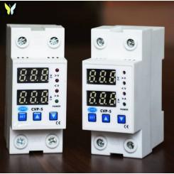 محافظ برق - محافظ ولتاژ