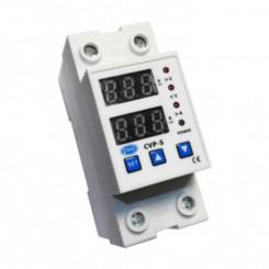 محافظ برق cvp - محافظ ولتاژ